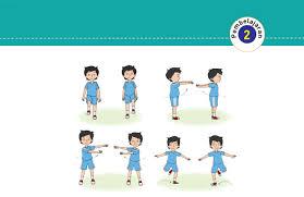 Kunci jawaban buku tematik kelas 6 sd tema 2. Kunci Jawaban Tema 4 Kelas 5 Halaman 12 13 14 15 16 17 Pembelajaran 2 Subtema 1 Buku Tematik Semangat Belajar