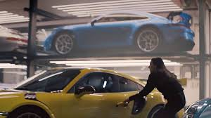 The new porsche 911 gt3 has been teased in an official video before it makes its public debut on febuary 16. The Porsche 992 Gt3 Rs Learning Something New Everyday Torque News
