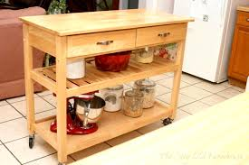 Etsy Gorgeous Impressive Rolling Prep Cart Kitchen Carts Kitchen Prep Table Kitchen Islands On Wheels Free Standing Cakning Home Design Endearing Impressive Rolling Prep Cart Kitchen Carts Kitchen Prep
