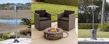 best natural gas patio heater in 2021