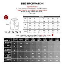 Endura Hummvee Size Chart Santic Mens Cycling Shorts Loose Fit Baggy Mountain Bike Bicycle Short M 4xl