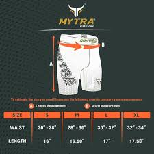 Mytra Fusion Tudo Compression Shorts