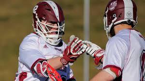 Clayton Proctor - Men's Lacrosse - University of Massachusetts ...