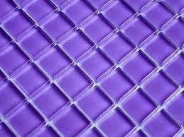 purple glass tile kitchen backsplash haze mosaic tiles