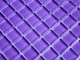 purple glass tile kitchen backsplash haze mosaic tiles
