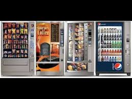 Vending Machines Dallas Magnificent Vending Machine Service Dallas I Vending Machines YouTube