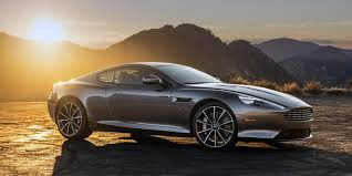 Aston Martin DB9, The Long-Lived Savior of the Brand, Ends Production