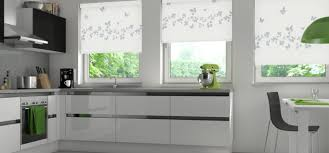 Roller Blinds For Kitchens Blinds In Harmony