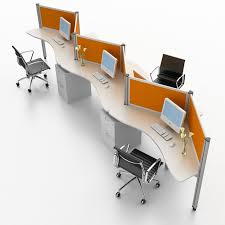 Best Office Workstations Images On Pinterest Office Designs Ideas 53