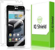 LIQuid Shield - LG Optimus F6 D500