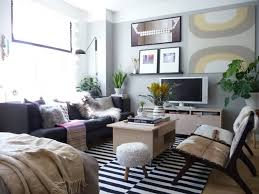 arranging furniture in a small space is always a bit of a challenge and this is particularly true if your space is a bedroom living room dining room