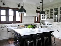 Contemporary Style Kitchen Cabinets Mesmerizing Kitchen Style Guide HGTV