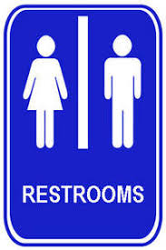 Image result for free clipart images of public bathroom