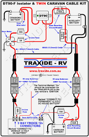 travel trailer 12v wiring diagram 12v trailer wiring diagram led module with 12v