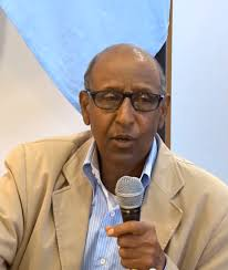Ali Said Hassan - Wikipedia