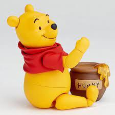 Mô Hình Đồ Chơi Nhân Vật Hoạt Hình Winnie The Pooh