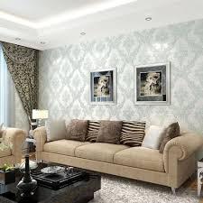 Light Blue Wallpaper Bedroom Blue And White Living Room Wallpaper Yes Yes Go