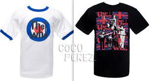 Make Own Merchandise The Who Too Good For Their Own Merchandise Perez Hilton