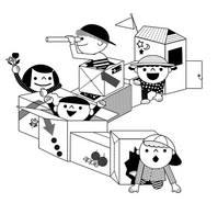 子供 イラスト素材 フォトライブラリー Photolibrary