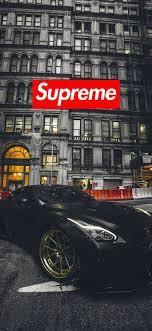 supreme luxury car wallpaper kolpaper