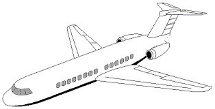 Small Picture 2014 printable airplane coloring pages for preschool Coloring Point