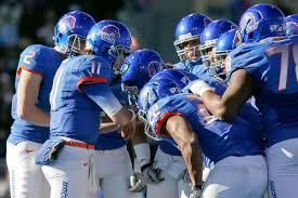 Boise State Depth Chart Versus New Mexico Senior Day