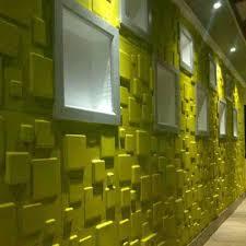 3d wall panels wall