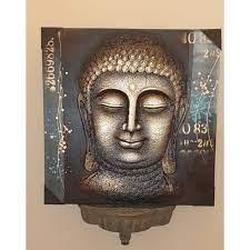 black canvas buddha house of mystique