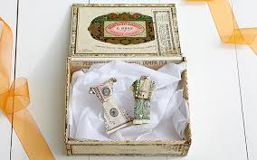 wedding diy 7 creative ways to gift cash shari's berries blog What Is A Good Wedding Gift For Bride creative ways to gift cash for a wedding origami bride & groom what is a good wedding gift for the bride from the groom