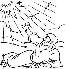 7ee7e3cdf1a04607fe58348ee1693f16 acts bible childrens bible 55 best images about paul on pinterest the road, easter on aquila and priscilla coloring page