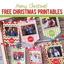 Merry Christmas Here Is Your Free Christmas Printable