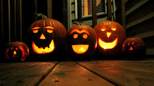 Jack O Lantern Do We Waste A Lot Of Pumpkins We Could Be Eating The Salt Npr