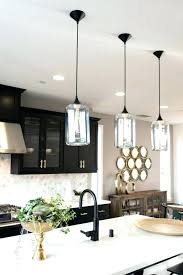 over the island lighting glass pendant lights kitchen round in for clear glass pendant lighting uk