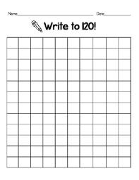 Free 120 Chart Hundreds Chart To 120 Pdf Www Bedowntowndaytona Com