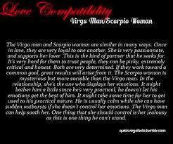 Scorpio Quotes