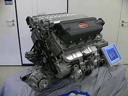 w16 engine w16 engine