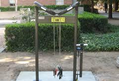UCLA <b>Bike Repair</b> Stands   Transportation