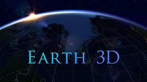 Earth 3D Live Wallpaper and Screensaver ...