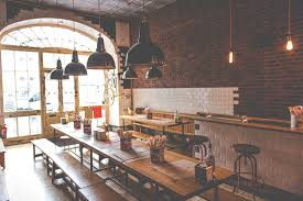 restaurant lighting ideas. Civerinos Is A New Take On The Traditional Italian Restaurant, It Is, By Its Own Admission, Stripping Food Of Pretence And Cliché Replacing Restaurant Lighting Ideas O