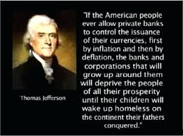 Thomas Jefferson Famous Quotes Extraordinary Thomas Jefferson Famous Quotes Federal Reserve Quotes Famous Federal