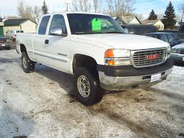 2002 GMC Sierra 2500 Photos, Specs, News - Radka Car`s Blog