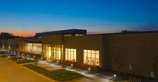 apple thailand office. The Exterior Of Apple Data Center Facility In Maiden, North Carolina Thailand Office