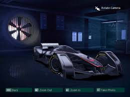Need For Speed Carbon Mclaren Mp4 X Nfscars