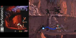Jul 08, 2020 · the next title on our list of the best ps1 games is legacy of kain: 15 Of The Best 2d Games On The Playstation 1