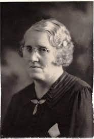 Etta Frances Bird (Heath) (1881 - 1972) - Genealogy
