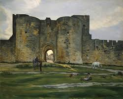impressionism art and modernity essay heilbrunn timeline of porte de la reine at aigues mortes