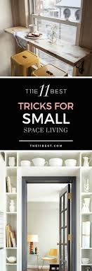 great small space living room. The 11 Best Tricks For Small Space Living Great Room
