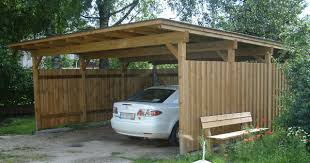 MobileHomeAdvantagecom Attached W Panel CarportsAttached Carport Designs