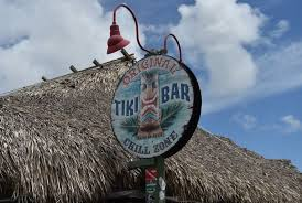The Original Tiki Bar In Fort Pierce Remains Open On Month-To-Month ...