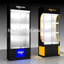 Free Standing Retail Display Units Wholesale Glass Display Unitswooden Glasses Displaywooden And 24